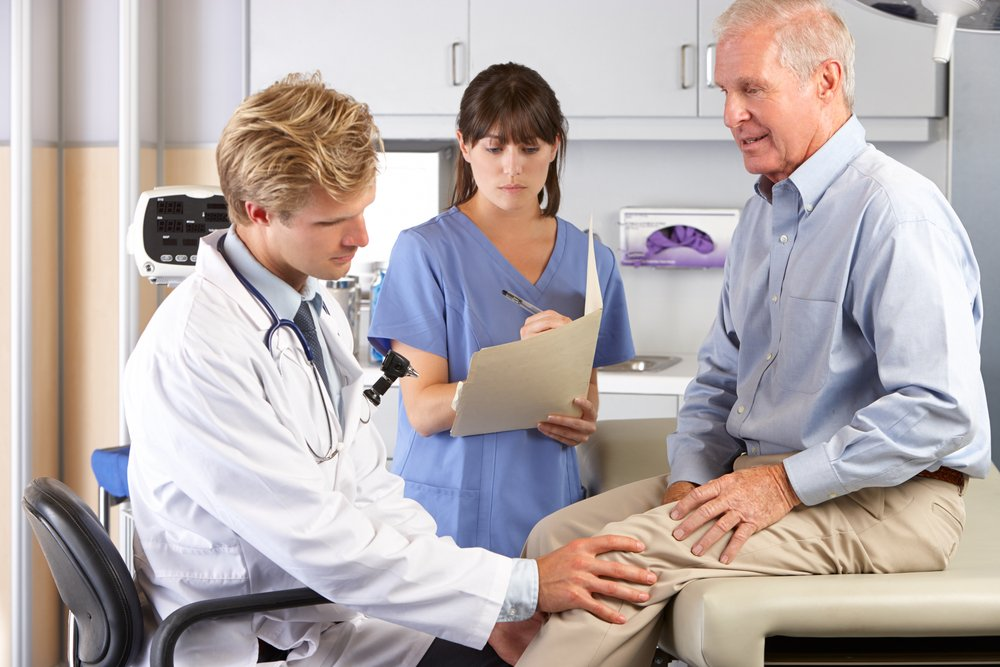 Воспаления: артрит, бурсит, синовит и другие