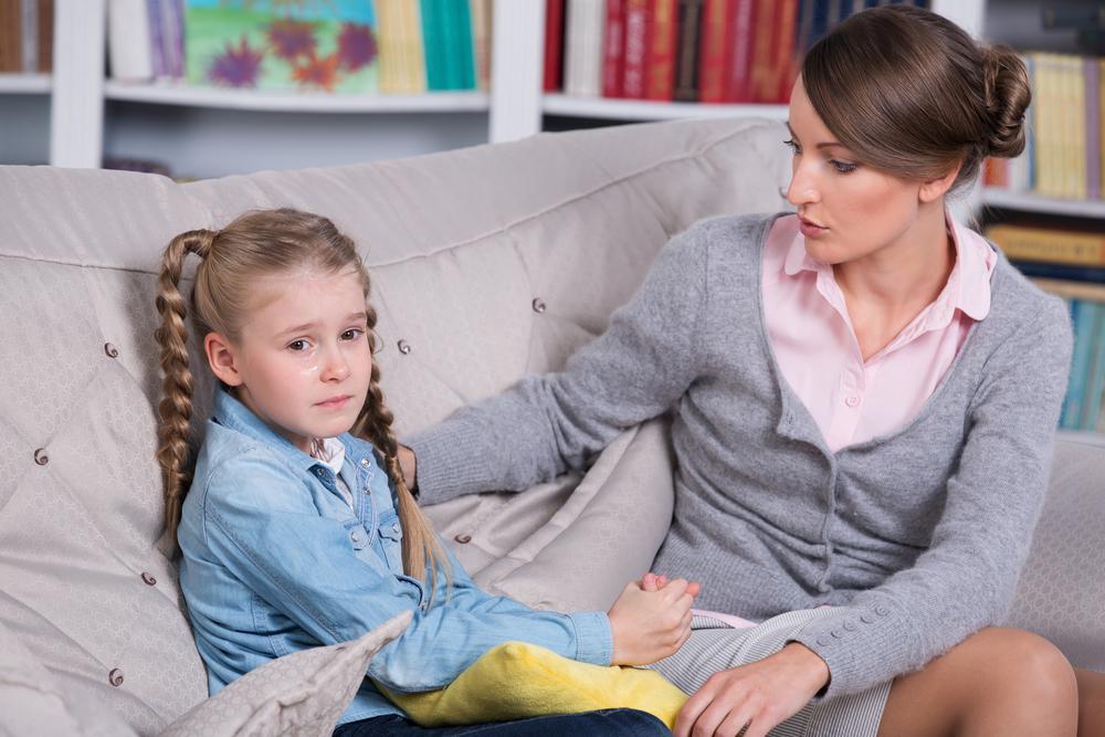 Для детей должны быть установлены четкие границы дозволенного