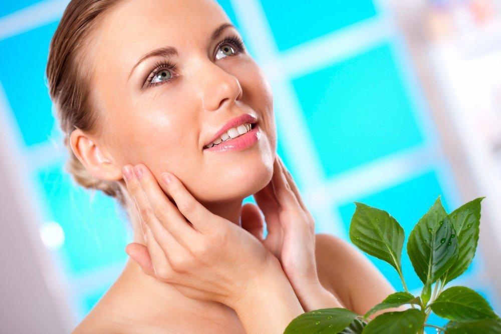Польза паровых ванночек для красоты и здоровья кожи
