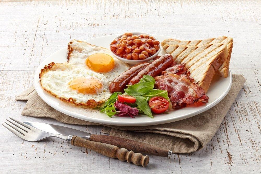 Изменения обмена веществ в случае отказа от завтрака