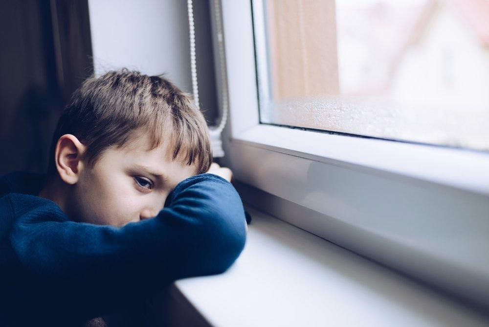Почему дети растут неуверенными в себе?