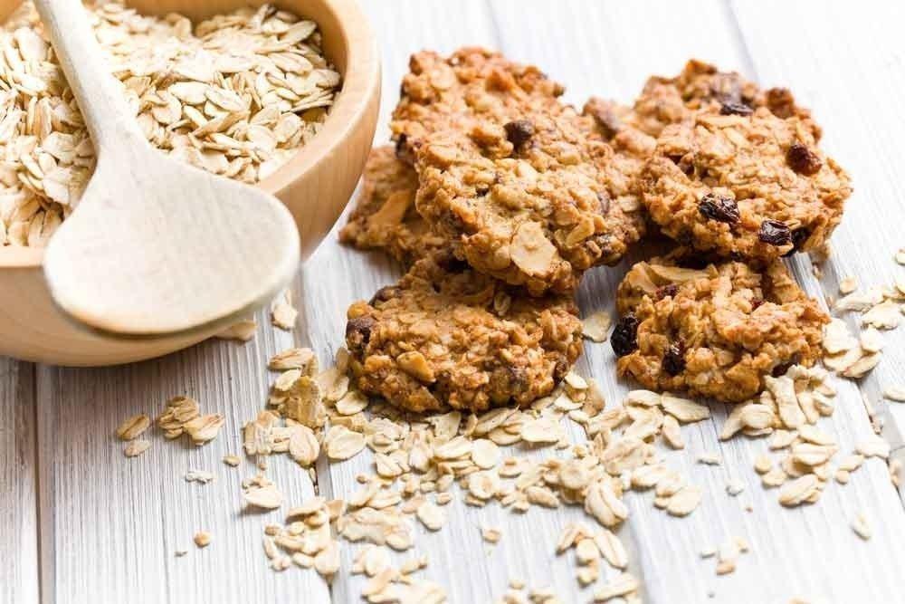 Польза диетического печенья для здоровья