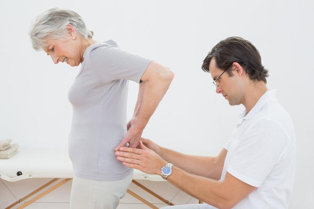 Симптомы при болезни Бехтерева: боль, сердечно-сосудистые нарушения и другое