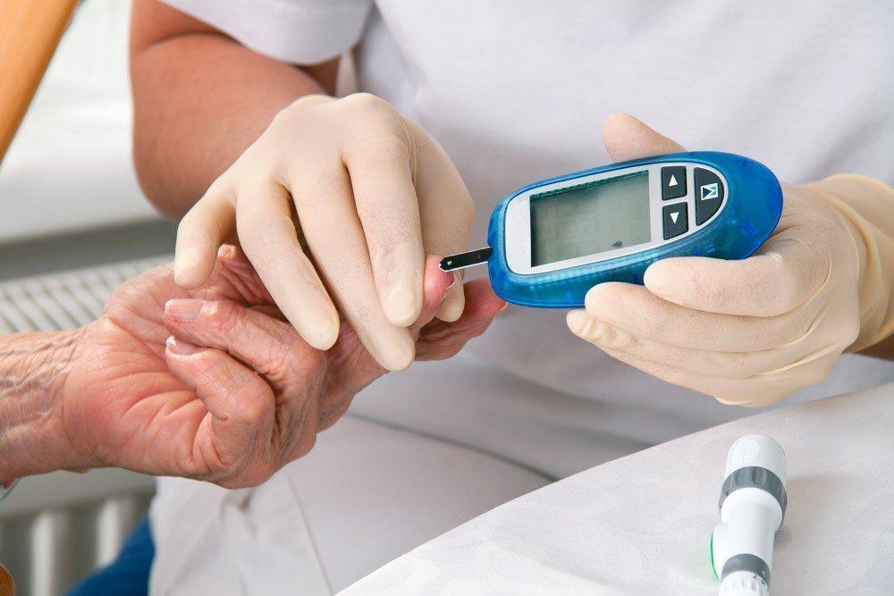 Немного статистики о диабете и здоровье граждан