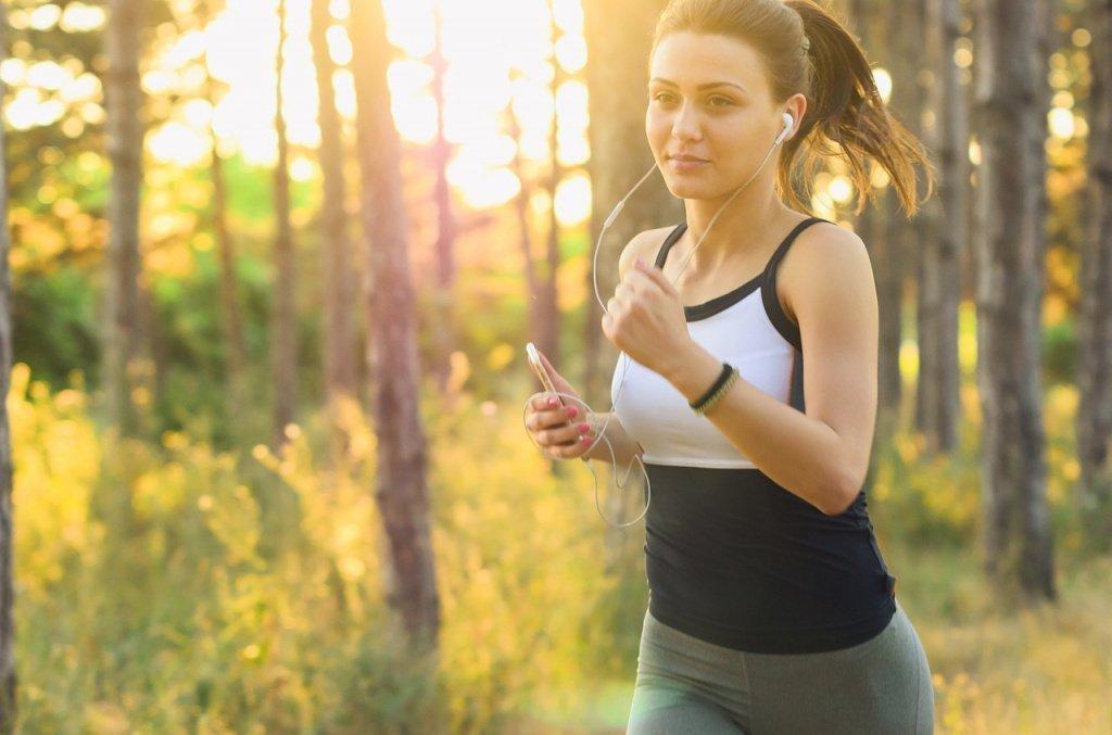 Займитесь фитнесом