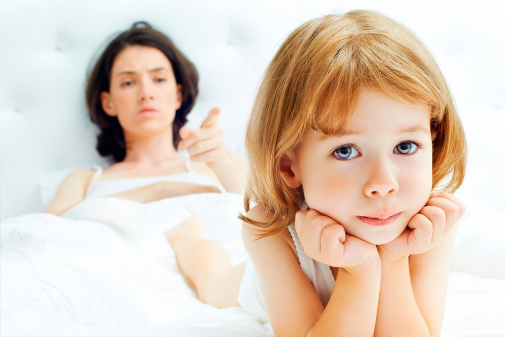 Психика «удобных» детей и последствия послушания