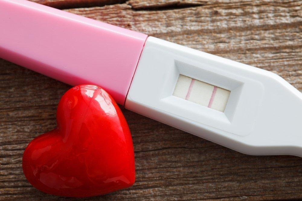 Гормон беременности прогестерон
