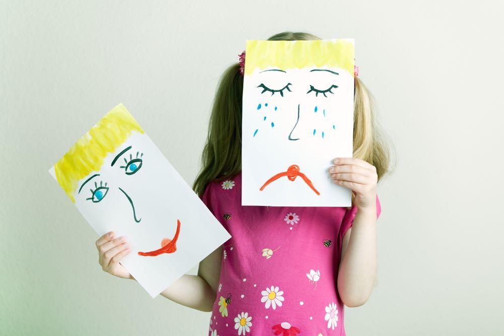 Проективные методики в психологических тестах