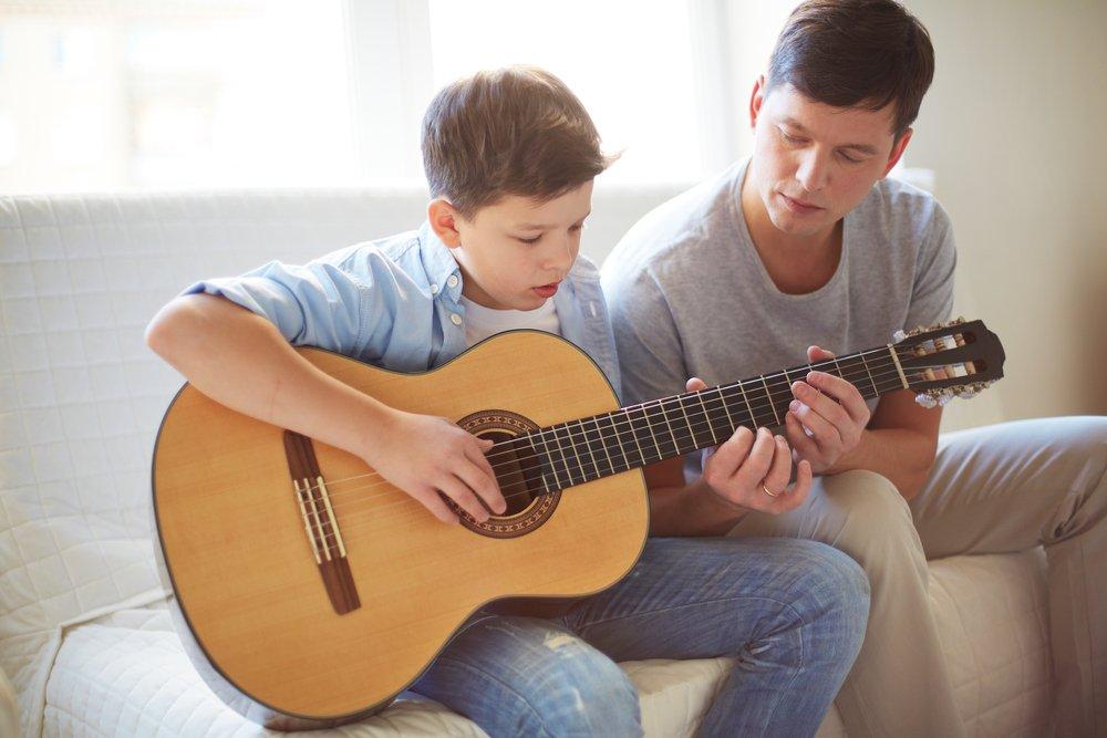 Чем заинтересовать ребенка?