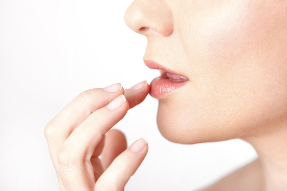 Рецепты масок для кожи губ