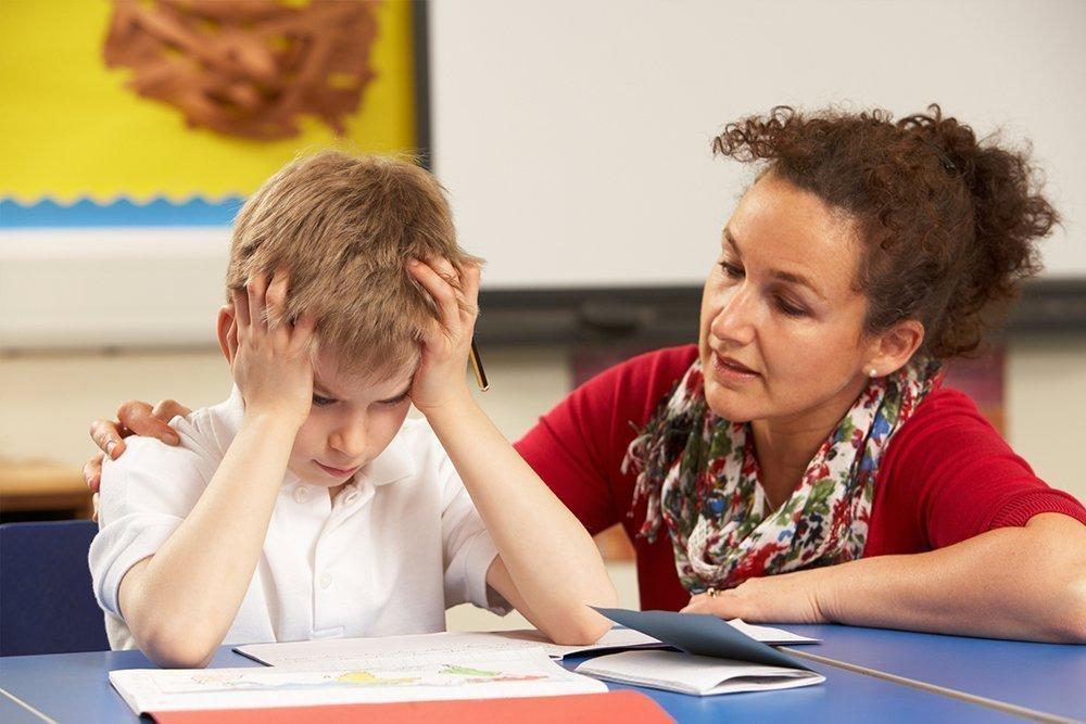Развитие ребенка и готовность к школе