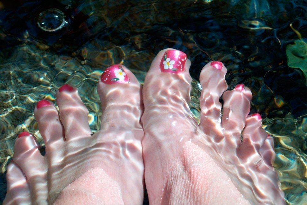 Чистая кожа после фиш-пилинга: аргументы «за»