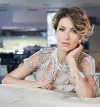 Наталья Попова, художник, дизайнер и автор книг по арт-терапии для детей