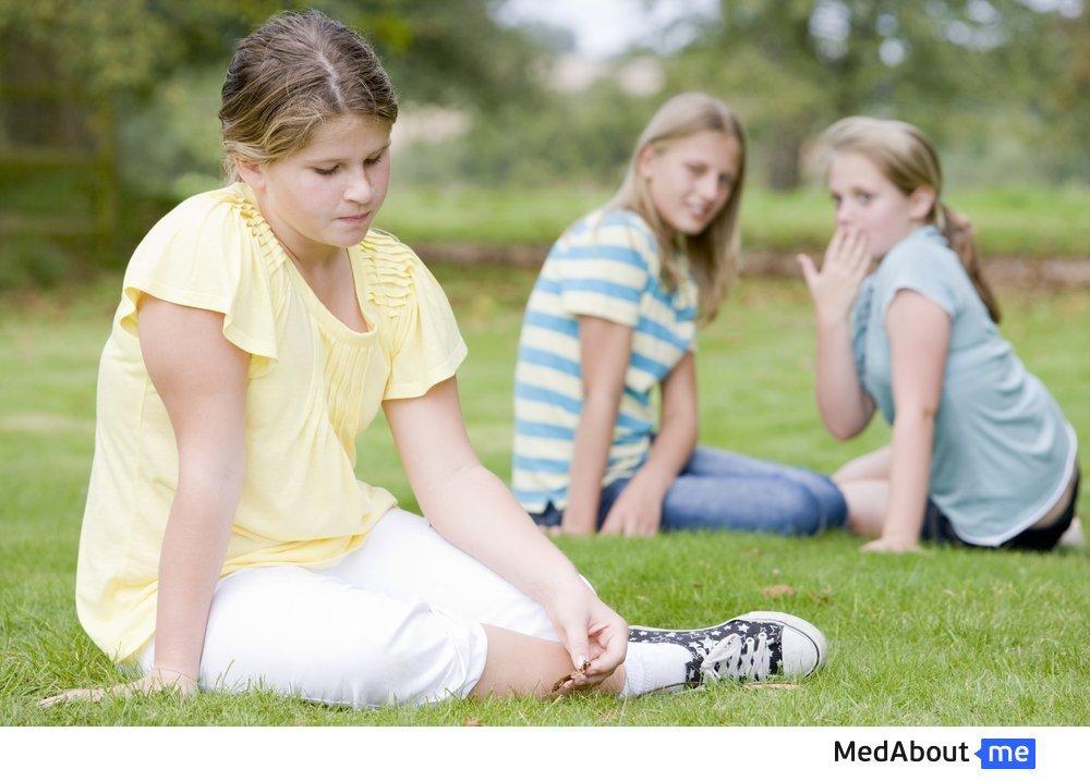 Лишний вес у детей: хорошо или плохо?