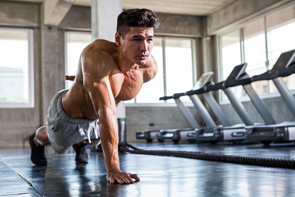 Особенности физического упражнения