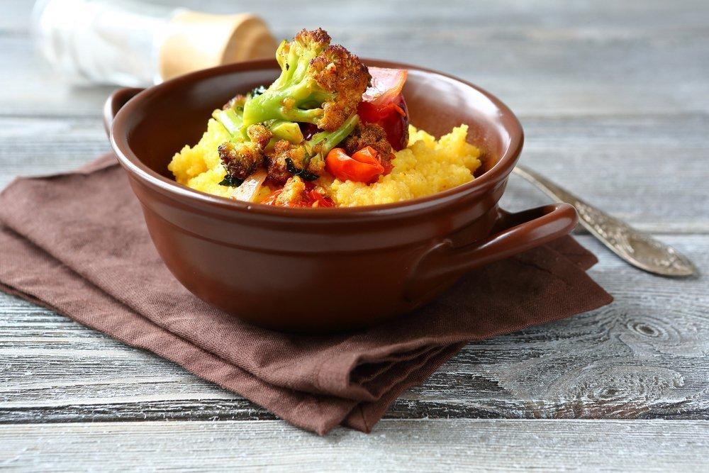 Рецепты кукурузной каши для стройной фигуры и здоровья
