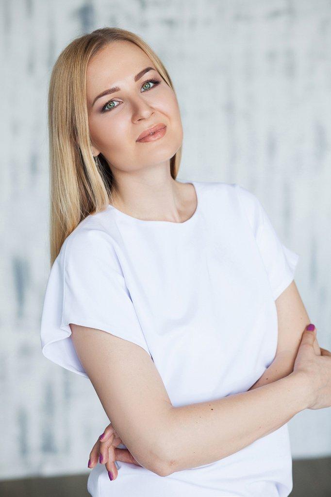 Елизавета Буйденок, врач-дерматолог, косметолог