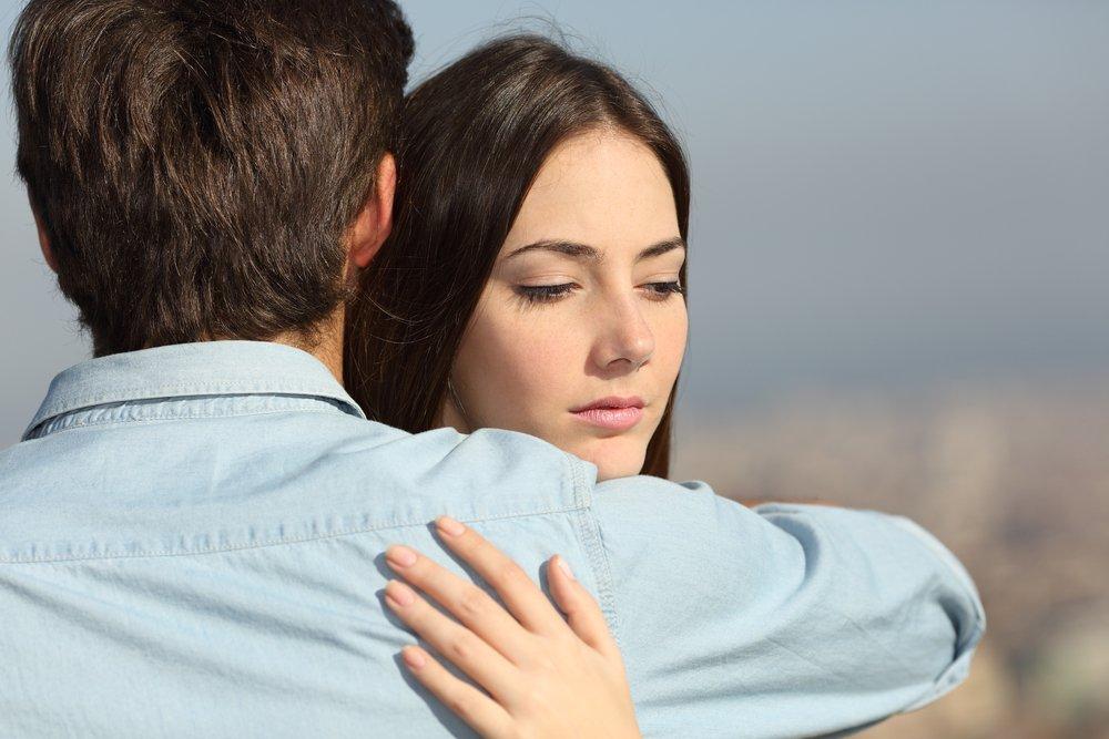 Психология отношений: странное поведение