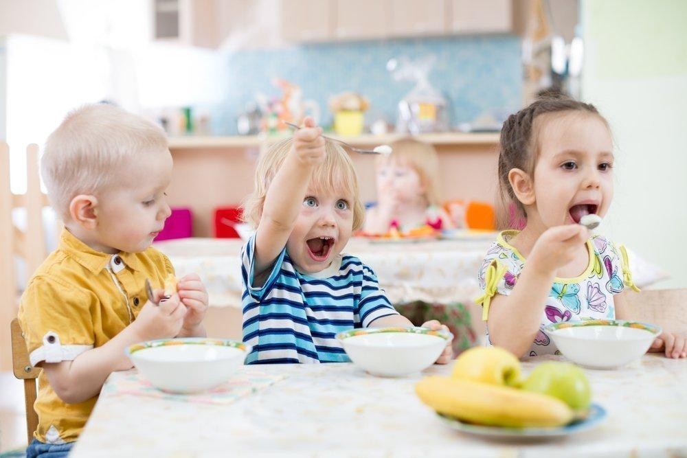 Для родителей: если у ребенка дефицит цинка