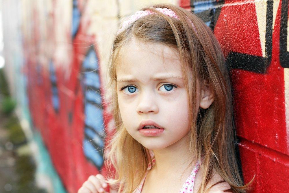 Связь психики ребенка с поведением