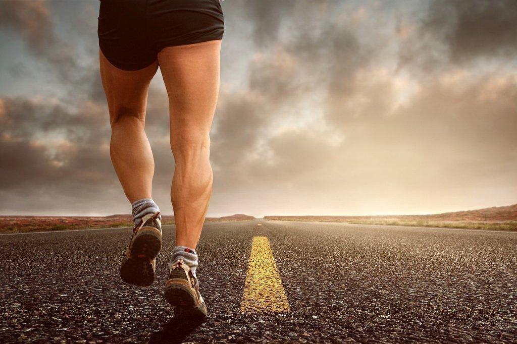 Главное — регулярные занятия фитнесом