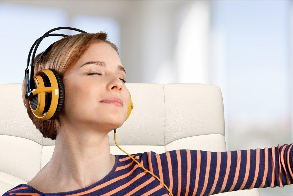 Почему музыка может влиять на сердце