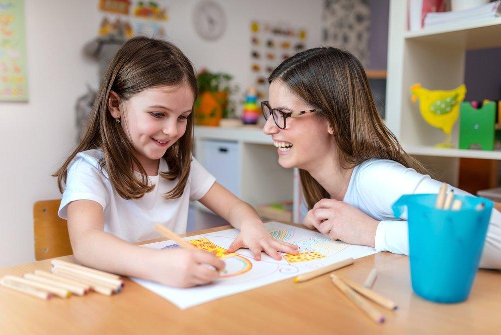 Фантазия для ребенка важнее умения читать и считать
