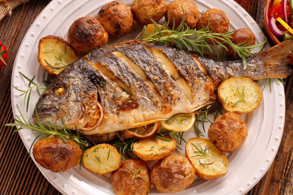 Рецепты рыбных блюд для всей семьи