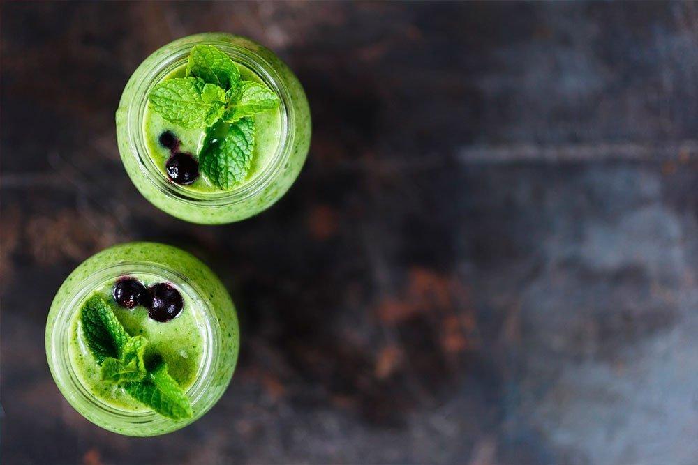 Витамины из овощных соков и их польза для здоровья человека