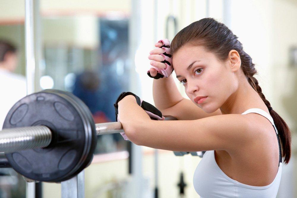 Фитнес для поклонниц ЗОЖ: особенности тренировки груди