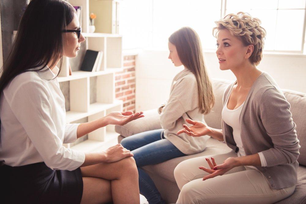 Признаки психологического комплекса у подростка