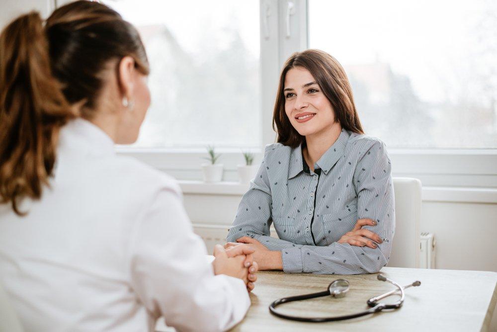 Когда нужно обратиться к врачу по поводу зуда груди?
