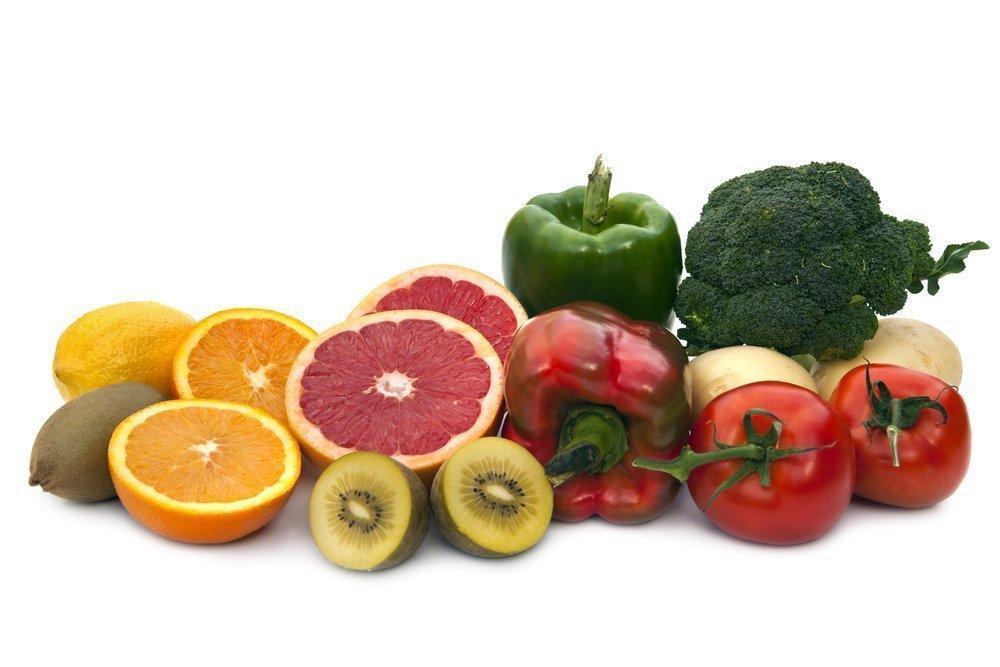 Витамины, необходимые печени