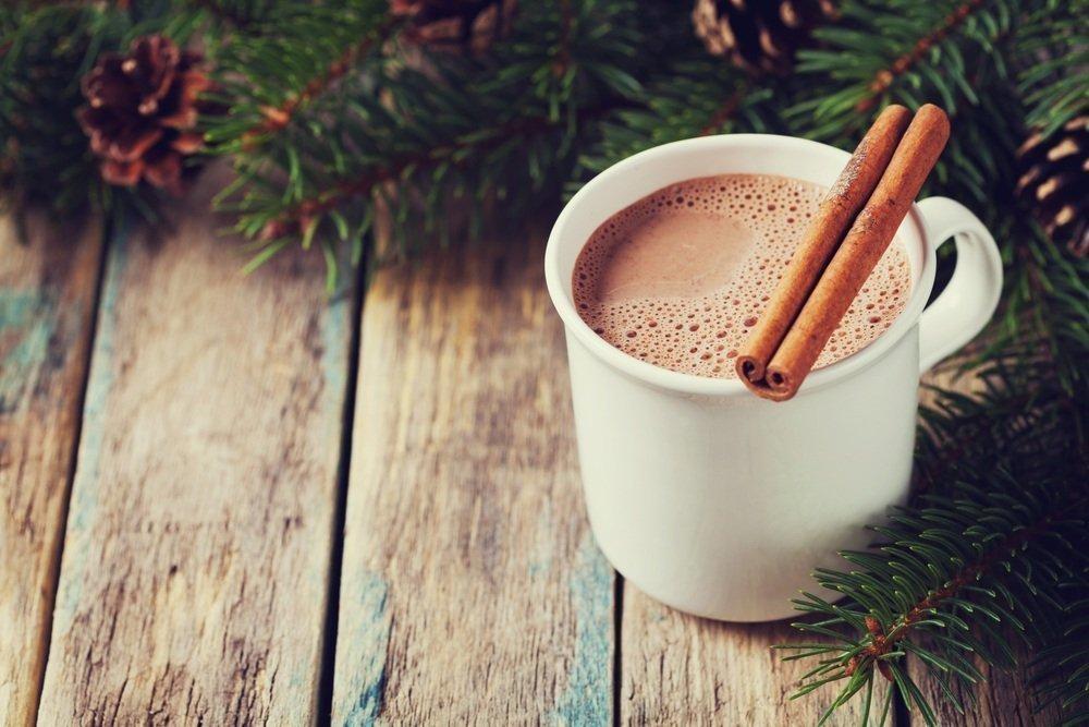 Когда вводить в рацион питания малыша какао?
