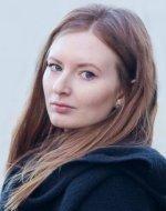 Анастасия Владимировна Дроздова, проректор Института Междисциплинарной Медицины, детский психолог