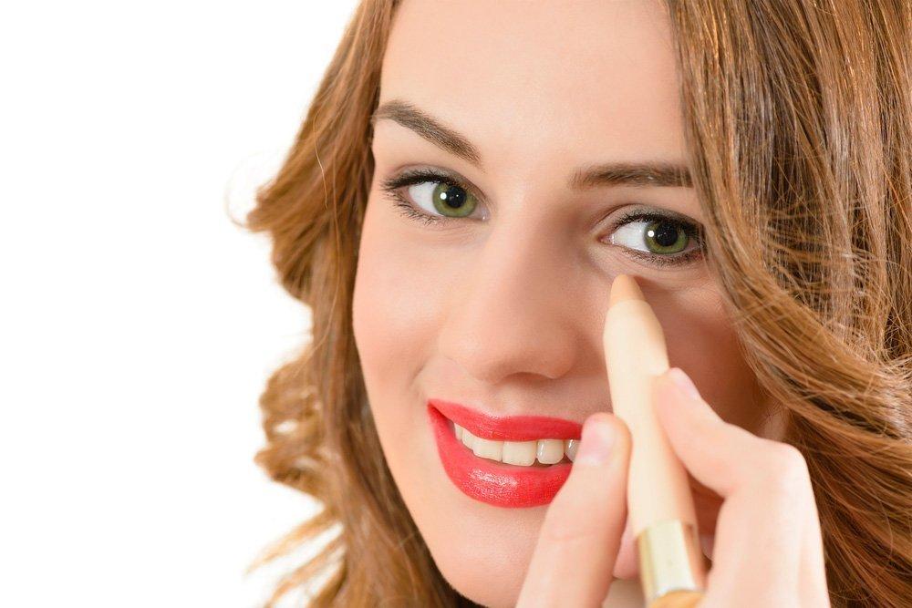 Консилеры для красоты и здоровья кожи