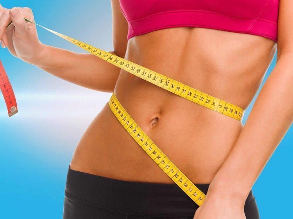 Советы для похудения живота