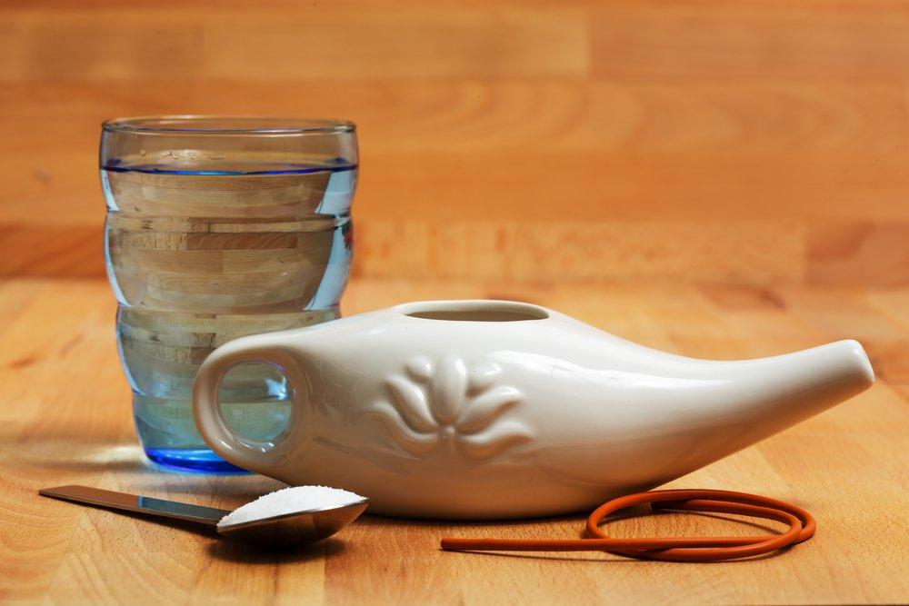 Домашние рецепты против воспаления