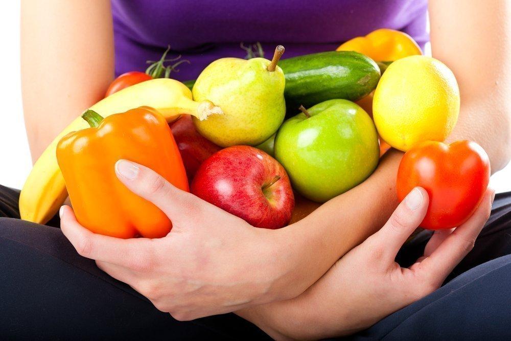 Фундаментальные принципы питания во время запоров