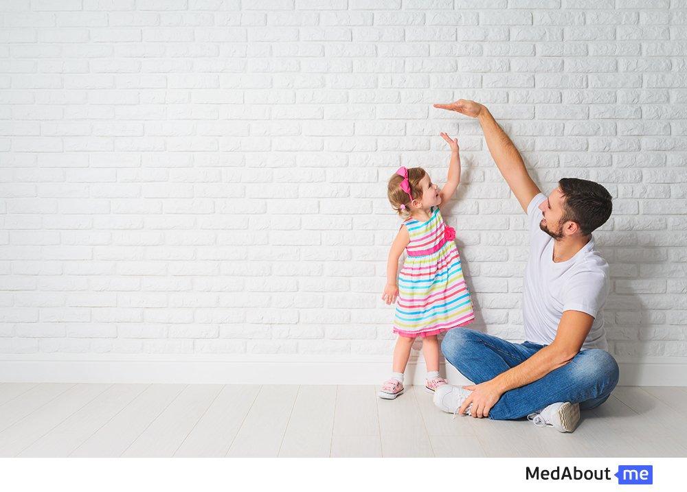 Аминокислоты у детей