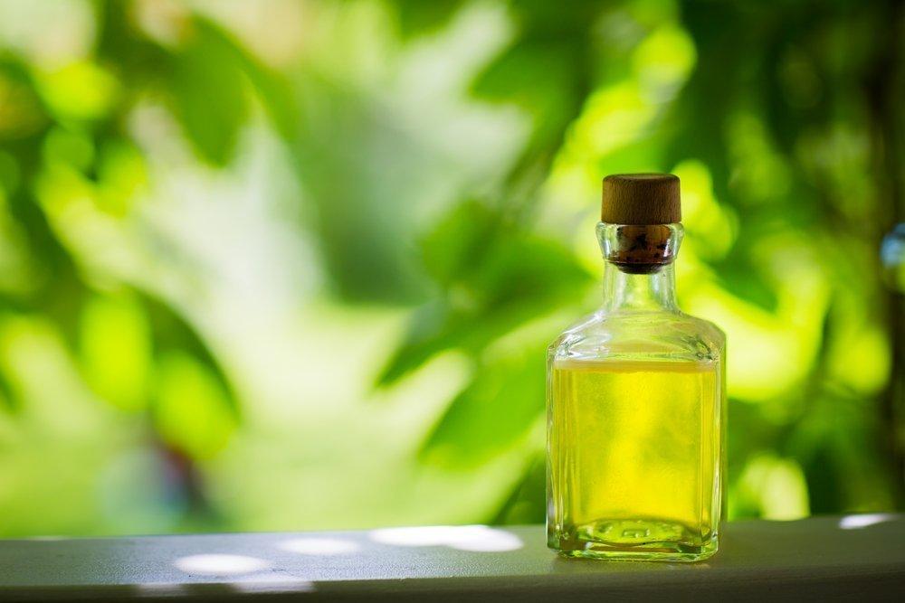 Рецепты из масла чайного дерева