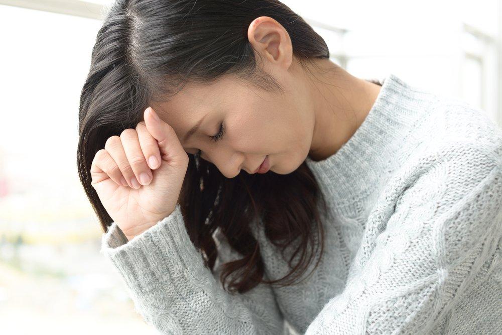 Провоцирующие факторы: неврозы, дисбактериоз кишечника и другие