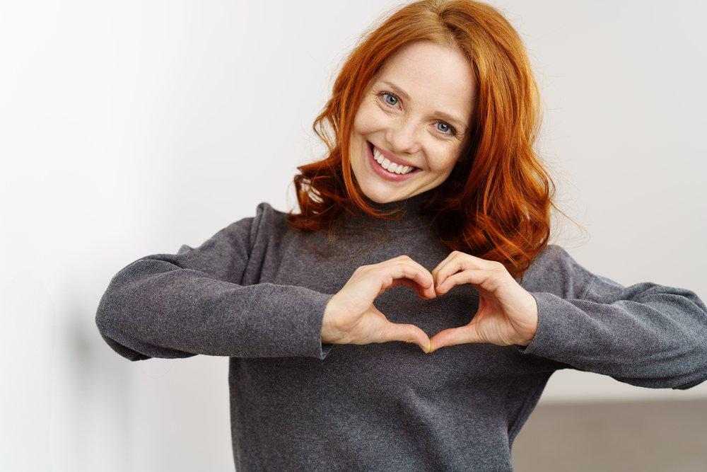 Забота о сердце — это забота о своем психическом здоровье