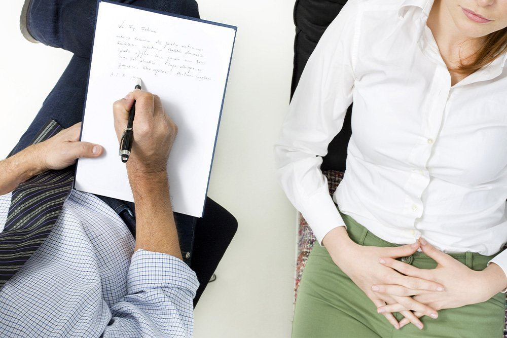 Миф 3: Психотерапия нужна только слабым