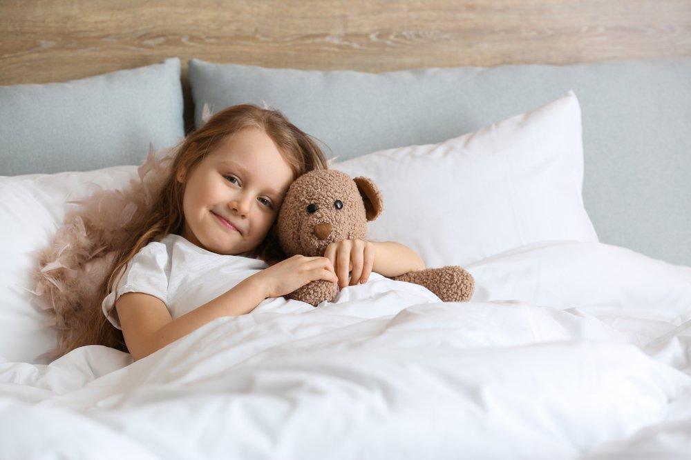 Признаки готовности отказа от дневного сна