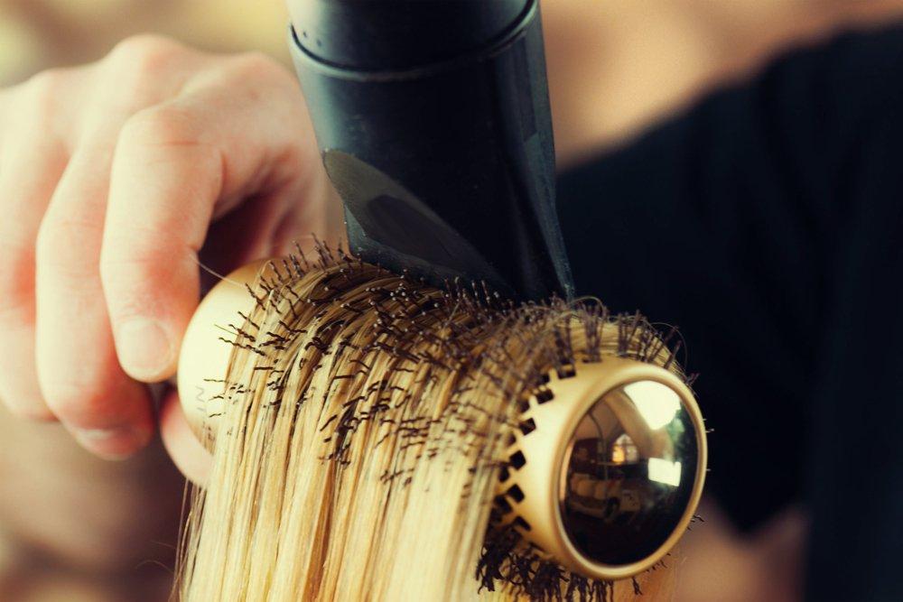 Расчески для укладки волос