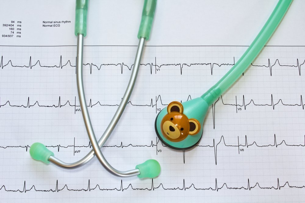 Аритмия при болезнях сердца
