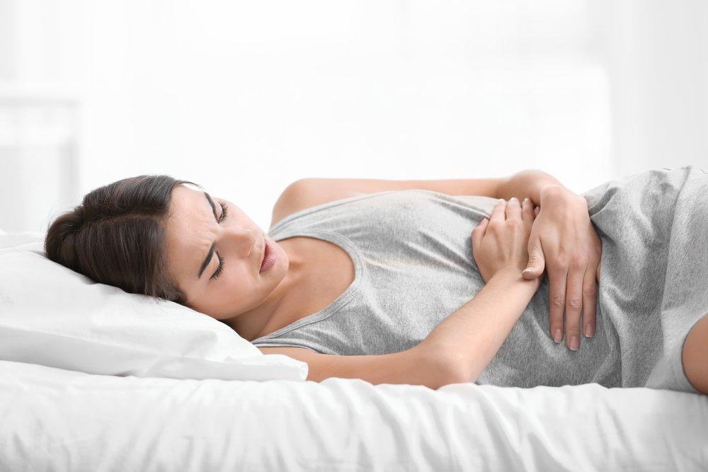 Есть ли негативные эффекты на здоровье от стимуляции яичников?