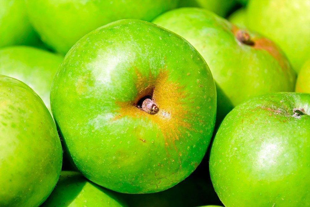 Яблоки для профилактики кардиопатологий и метаболических нарушений