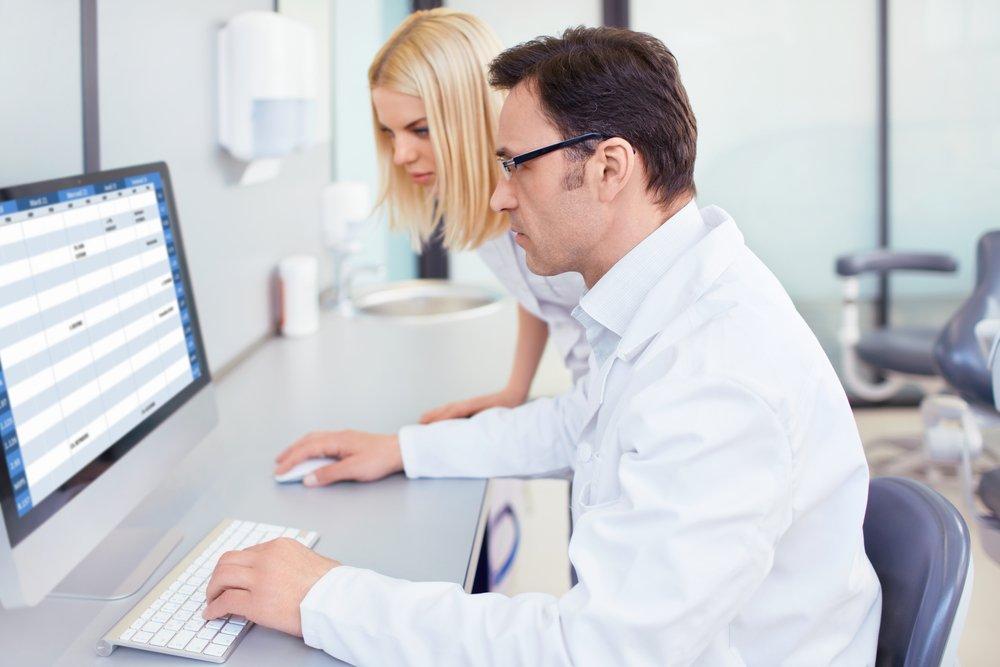 Здоровые данные: что Биг Дата может дать медицине